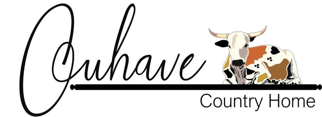 Ouhave Country Home Logo